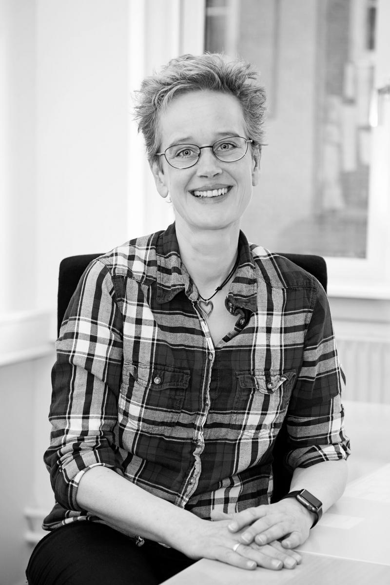 Anne Mette Jørgensen