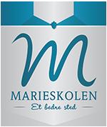 Marieskolen-logo