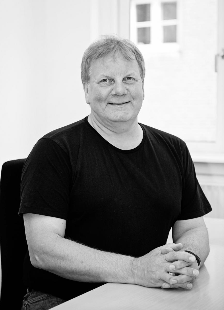Klaus Simonsen