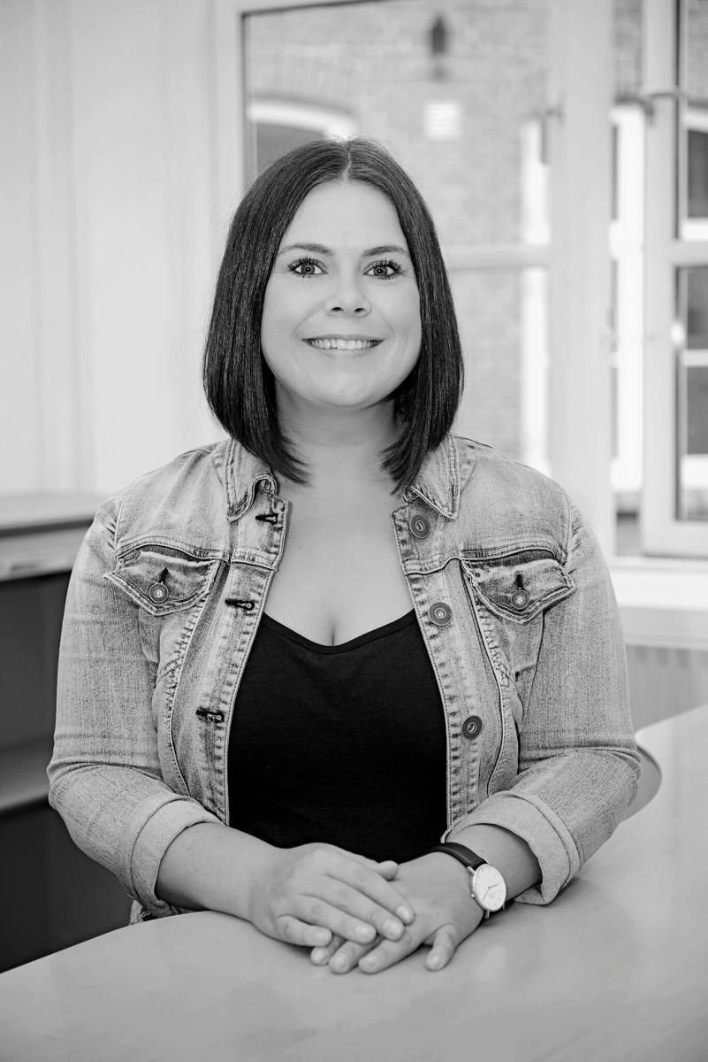 Sarah Røll