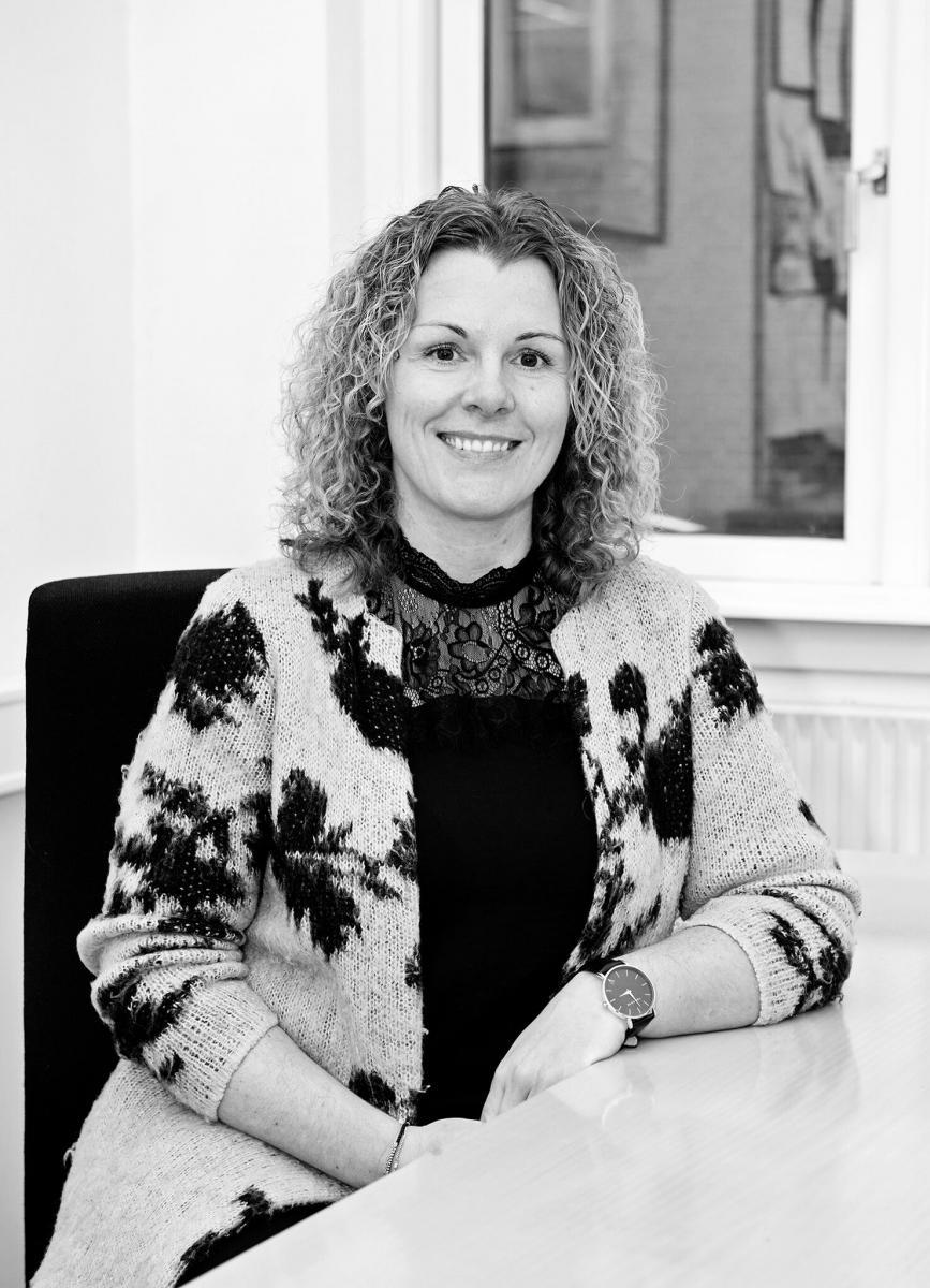 Vicki Rasmussen (SFO)