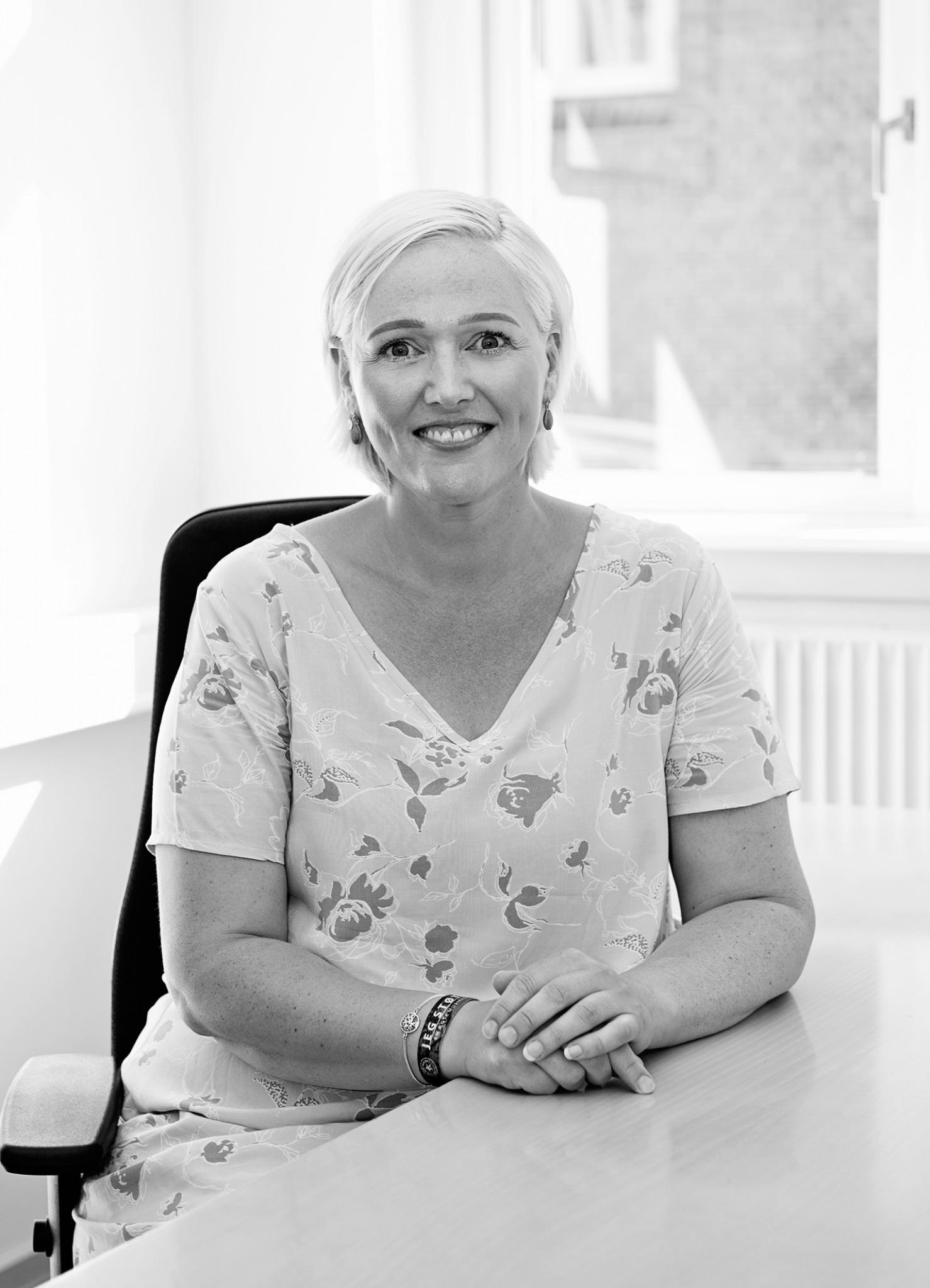 Kirstine Marie Wisbech Rasmussen